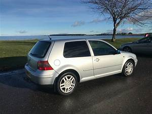Vw Golf Mk4 1 8t Booster Silver