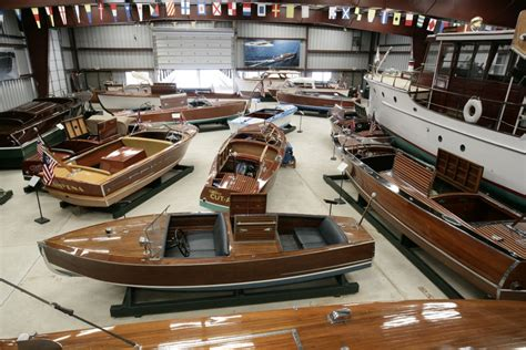 Boat Rental Clayton New York by The Antique Boat Museum In Clayton New York Offer S Its