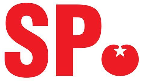 Socialistische Partij (nl 2006) Logo.svg