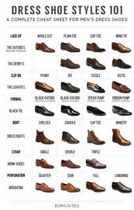 mens boutonniere the ultimate men s dress shoe guide bows n ties