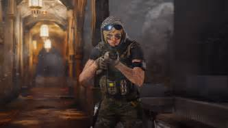 what does siege what does rainbow 6 siege need to it as an esport