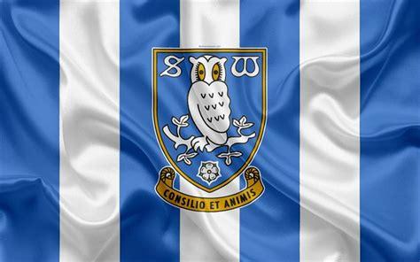Descargar fondos de pantalla El Sheffield wednesday FC, de ...