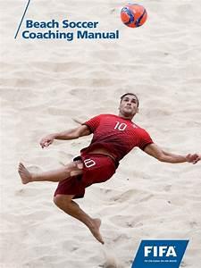 Beach Soccer Coaching Manual Pdf