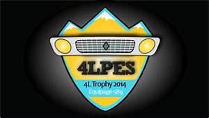 4l Trophy Inscription : 4lpes 4l trophy 2014 ulule ~ Medecine-chirurgie-esthetiques.com Avis de Voitures