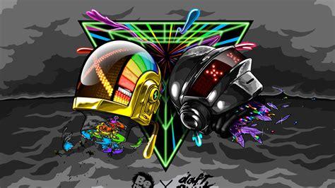 [50+] Daft Punk 1080p Wallpaper on WallpaperSafari