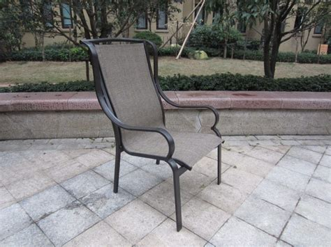 replace patio sling chair fabric furniture view fabrics patio sling site replacement