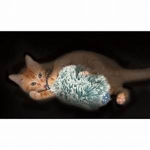 Verkleidung Für Katzen : gro e spielmaus f r katzen cuddle toy leuchtet im dunklen ~ Frokenaadalensverden.com Haus und Dekorationen