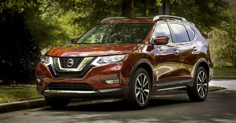 nissan rogue model overview pricing tech  specs