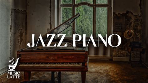 So far, all of the drum patterns you've looked at loop back to the beginning after four beats. Jazz Piano Music - Best for relaxing, study, and work - Cafe Lounge Bar ... in 2020 | Jazz piano ...