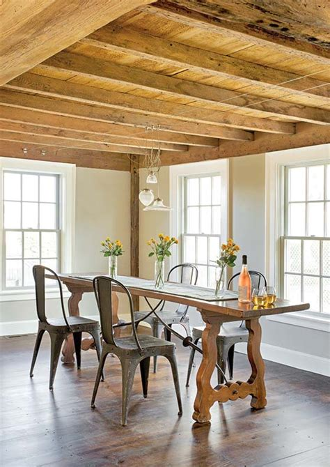 modern farmhouse kitchen restoration design