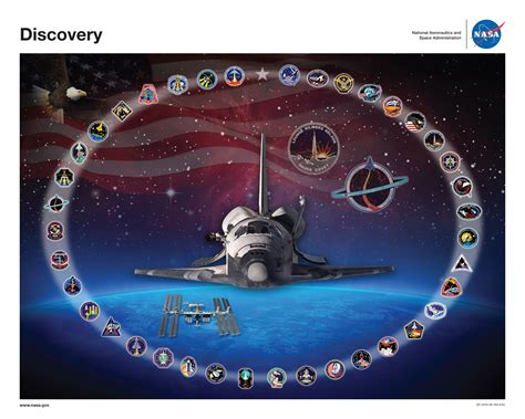 space shuttle discovery wikipedia