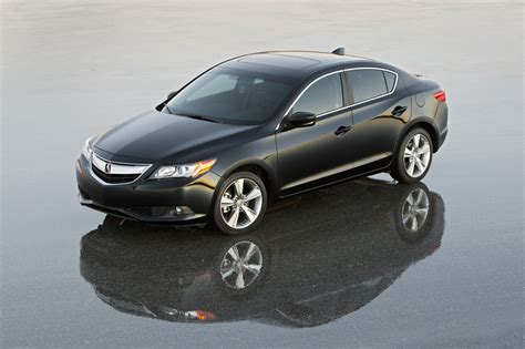 2013 acura ilx is the brand s hail mary pass 2012 chicago auto show the about cars