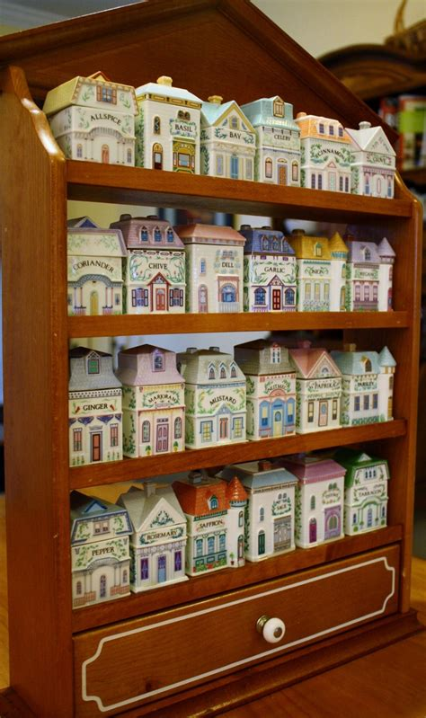 Disney Spice Rack by Lenox Spice Jars Collection Rack Giftware Gifts