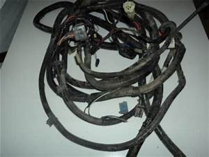 Defender Td5 110 Chassis Wiring Harness Loom