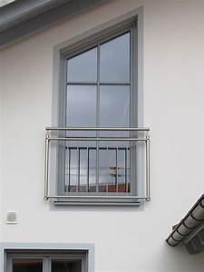 referenzen metallbau heissde With französischer balkon mit folie für gartenzaun