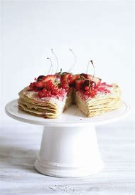 Easy Breakfast Crepe Recipes