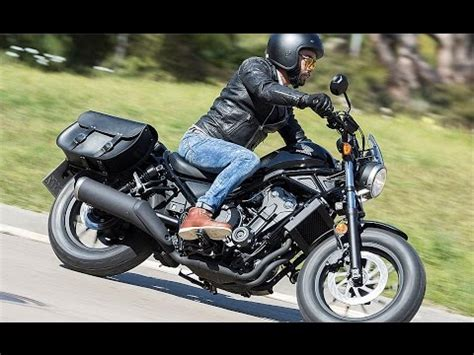 Honda Cmx500 Rebel Photo by 2017 New Honda Rebel Cmx500 European Launch Details