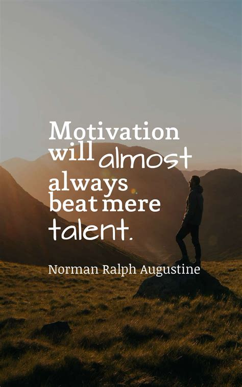 46 Inspirational Talent Quotes And Sayings