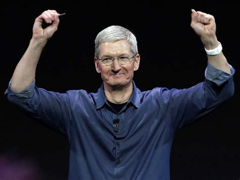 Why Tim Cook Announced His Sexuality