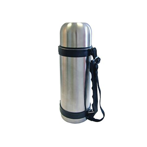 half litre 500ml stainless steel vacuum thermos bullet flask 0 5l cold ebay