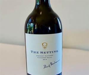 The Most Expensive 2015 Cabernet Sauvignon Sold at Auction