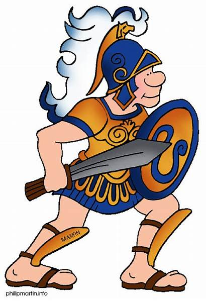 History Clipart Alexander Greece Ancient Theseus Greeks