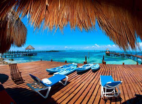 cancun mexico isla mujeres vacation paradise trips tropic quintana roo zone vacations activities magical jetty trip resorts island beach