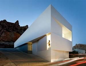 Neue Sachlichkeit Architektur Merkmale : moderne spanische architektur von fran silvestre arquitectos ~ Markanthonyermac.com Haus und Dekorationen
