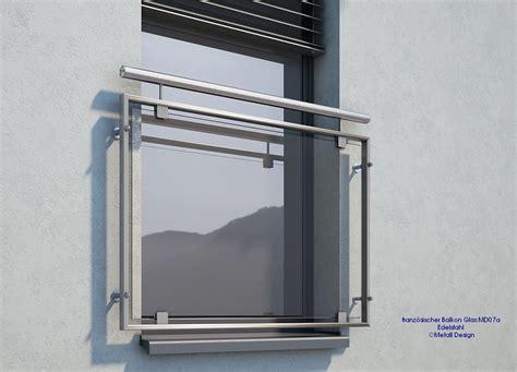 Sicherheitsglas Für Balkon by Franz 246 Sischer Balkon Glas Md07ap Edelstahl In 2019