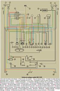 Schema Electrique Fiat 500