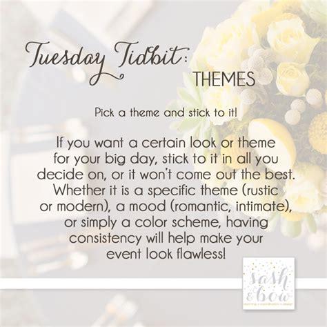 tuesday tidbit themes sash  bow green bay