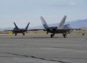 United States Air Force Stealth Fighter Jets
