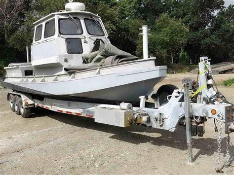 Boats For Sale Seattle Area by Zodiac Hurricane Boat For Sale Outside Seattle