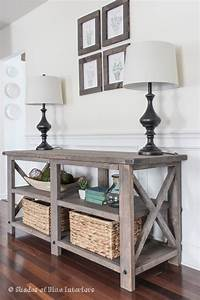 Best 25+ Rustic media console ideas on Pinterest Tv