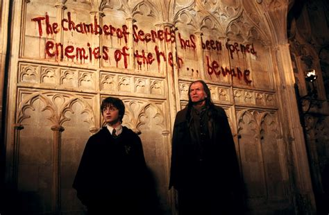 chambre secr鑼e daniel radcliffe chamber of secrets images