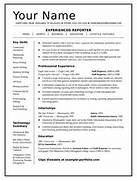 One Page Resume 18 One Page Resume One Page Resume Template 1 Page Single Page Resume Template On Behance Pages Traditional CV Template Resume FREE Or Almost FREE Professional Resume Template CV Template