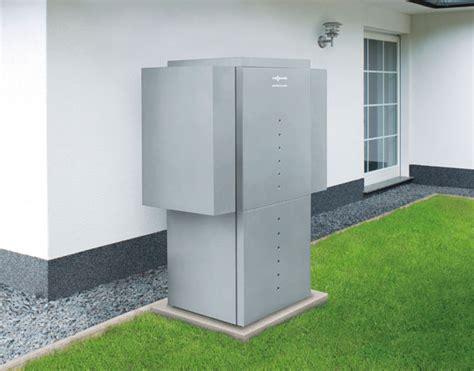 luft wasser wärmepumpe bester hersteller luft wasser w 228 rmepumpe au 223 enaufstellung wird sp 228 ter so aussehen