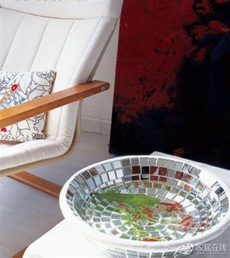 amazing ideas   reuse  broken mirror
