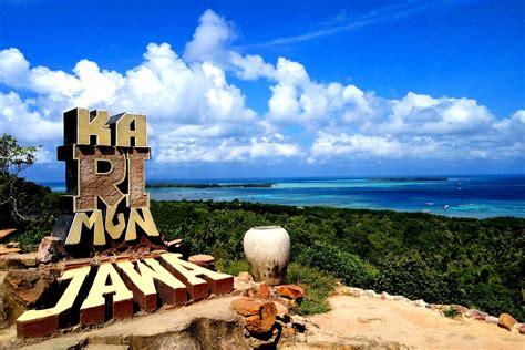promo open trip paket wisata karimun jawa dn