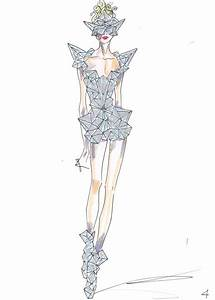 Giorgio Armani: Lady Gaga Fashion Sketches | Fashion ...