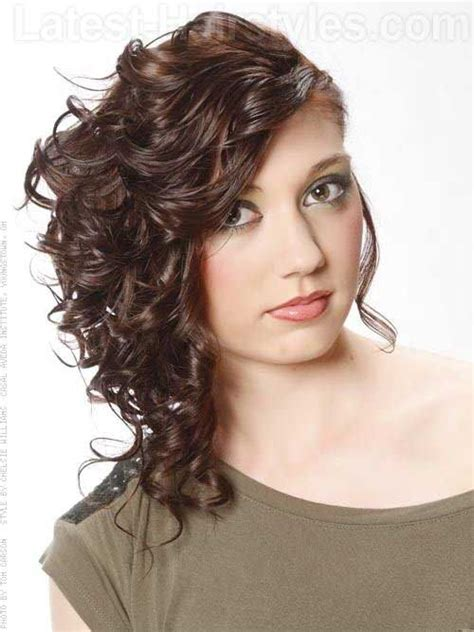 35 latest curly hairstyles 2015 2016 hairstyles haircuts 2016 2017