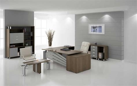 Office Furniture Modern by 24 Modern Office Furniture Design Pearcesue