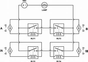 Relay - Connect 3 Switches Without Dpdt Switch