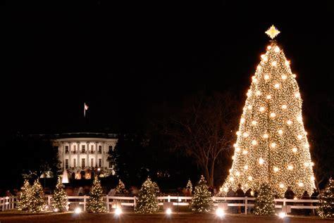 christmas lights a brief history