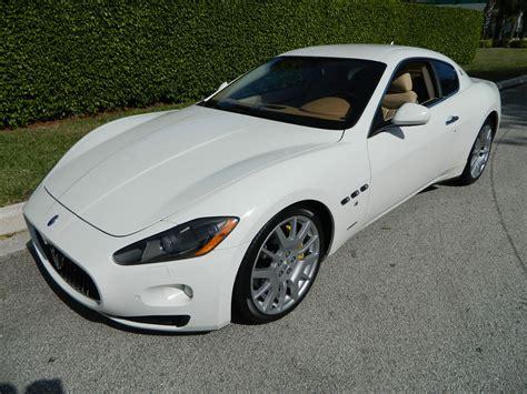 2009 Maserati Granturismo Photos, Informations, Articles