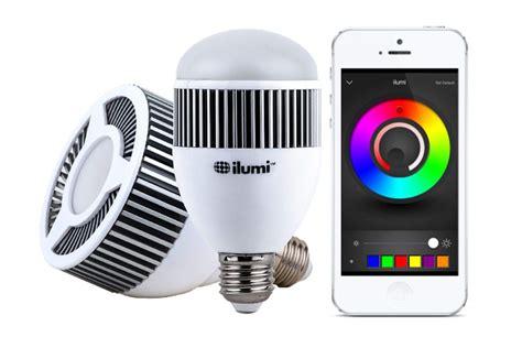 ilumi light bulb ilumi creators enjoying their light bulb moment cult of mac