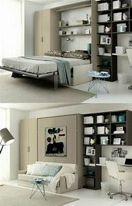 armoire lit escamotable et lits superposes chambre d39enfant With tapis chambre enfant avec canapé convertible peu encombrant