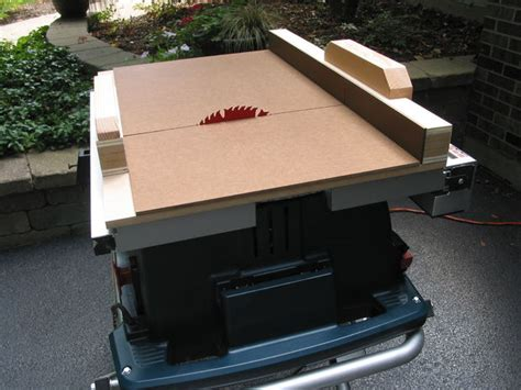 Table Saw Crosscut Sled Plans  Car Interior Design