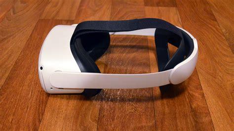 quest oculus strap elite battery vr case road