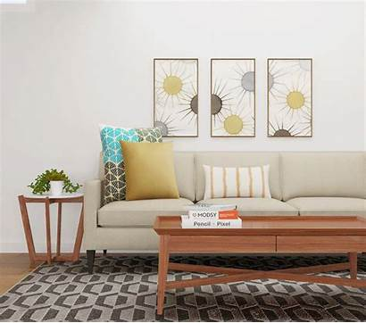 Living Refresh Wall Accents Ways Refreshing Modsy